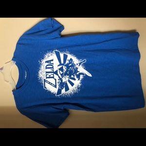 Other - The Legend of Zelda T-Shirt (M)